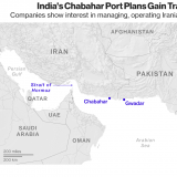 Indian Billionaires Interested in Managing Chabahar Port