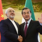China to Be Major Beneficiary of US' Iran Nuclear Deal Pullout