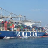 France's CMA CGM Opens Tehran Office