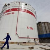 China's Unipec to Resume American Oil Purchase