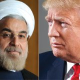 Rouhani Rejected French-Delivered US Offer of Talks