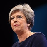 May Promises Action on  Sexual Abuse  in Parliament