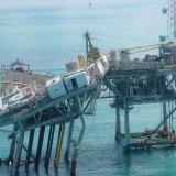 Harvey Knocks Out US Crude Production