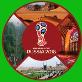Iran Tourism Promotion at 2018 World Cup Russia