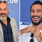 Jalilvand's Film Draws  Attention at Venice Festival