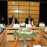 France, Iran to Boost Academic Ties