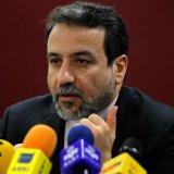 Iranian Deputy Foreign Minister Abbas Araqchi