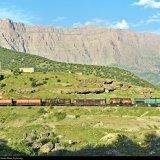 Iran Preparing UNESCO Dossier for Iranian Railroads-Photo Jean Marc Fryburg