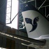 New Wide-Body Airbus Jet Lands in Tehran - (Photo: Alireza Izadi)