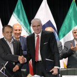 Pininfarina, Iran Khodro Design Deal Signed