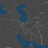 INSTC: Construction of Mashhad-Zahedan Railroad Starts