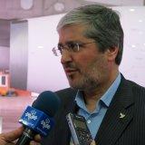 Iran Air Chief to Represent Iran at ICAO - Photo: Alireza Izadi