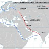 India to Export Container Cargo to Russia Via Iran