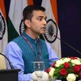 Raveesh Kumar