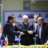 Italy's Ansaldo Set to Produce Power From Iran's South Pars Gas Flares