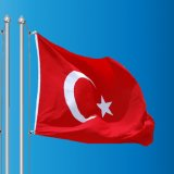 Trade With Turkey Up 15 Percent