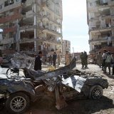 S. Korean Aid for Quake-Hit Iran