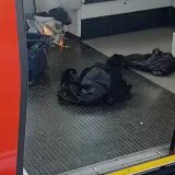 Improvised Terrorist Bomb on Packed London Commuter Train Injures 22