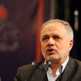 Ali Kardor Chief Executive of the National Iranian Oil Company