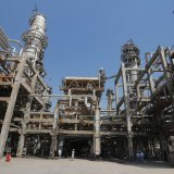 The long-awaited Persian Gulf Star Refinery will start trial production of gasoline this week.