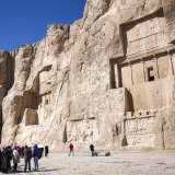 """5 Iranian cities With """"Conscious Traveller"""""""