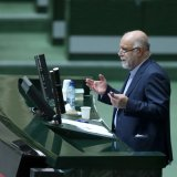 Iran Oil Minister Defends Gas Deal With Total in Parliament