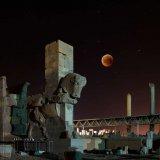 Century's Longest Lunar Eclipse Delights Skygazers