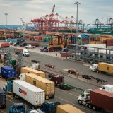 World Trade Growth  to Stay Above Trend