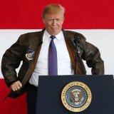 Trump: Don't Underestimate US