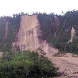 Major Quake Strikes PNG