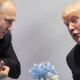 Putin, Trump May Discuss Syria Deal in Asia Meeting