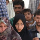 Iran is one of the world's four countries with the highest number of refugees.