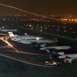 Iran's Airport Traffic Up 6%