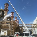 Tehran Marks Upturn in Energy Investments