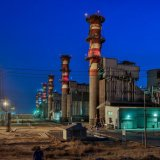Italian Firm to Build 910MW Power Station in Iran