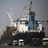 Iran Sends 1,100 Tons of Food to Qatar Daily