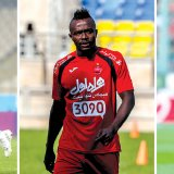 Plaudits for Esteghlal, Persepolis,  Tractor Sazi Players in Asia
