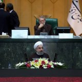 Rouhani Pitches Second-Term Plans, Cabinet Nominees