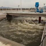 Wastewater Treatment Plant Launched