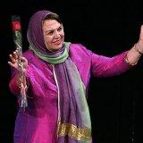 Simin Ghanem's Concert for Women