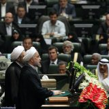 Rouhani's Inauguration to See Record Turnout