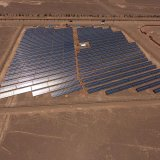 Rafsanjan Solar Power Plant