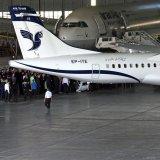 ATR: Iran Plane Order Remains Intact Despite US Policy - Photo Sadra Mosala