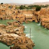 Shushtar, a Historical Hydraulic System
