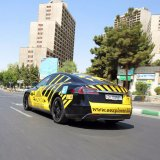 A Tesla in Iran: First Driverless Car Experience