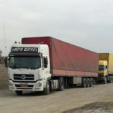 High Transport Costs Impede Iranian Exports
