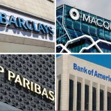 The cases involve hundreds of individuals at banks including Barclays, Macquarie, Bank of America, and BNP Paribas.