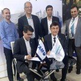 Siemens, TAM Iran Khodro Sign Agreement