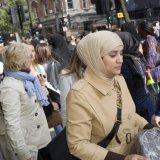 Islamophobia Attacks  Increase 65% in London
