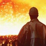 Iran's Bumpy Road  to Meet Steel Targets